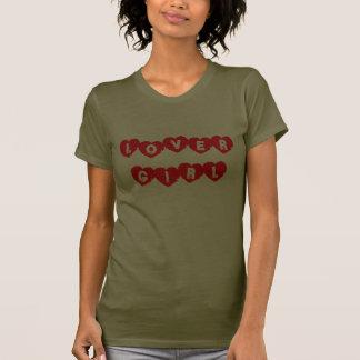 lovergirl tee shirts