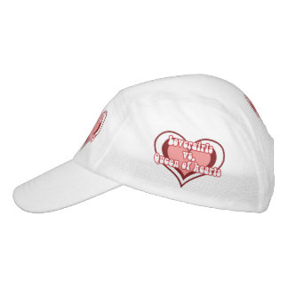 Lovergirls VS Queen Of Hearts Knit Performance Hat