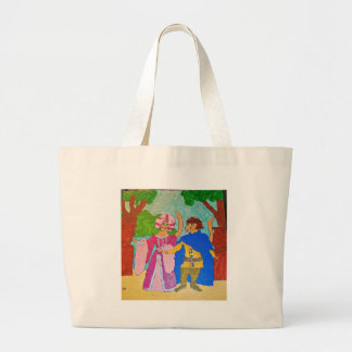 Lovers by the Sea Bags