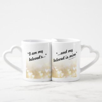 Lover's Coffee Mug