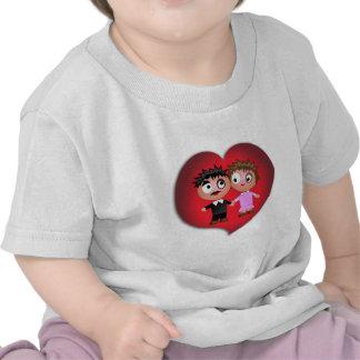 lovers copy11 t shirt