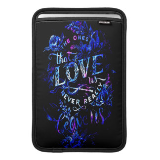 Lover's Dream of the Ones that Love Us MacBook Air Sleeve
