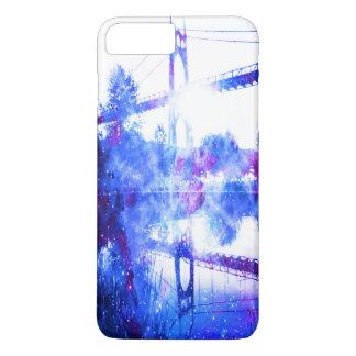 Lover's Dreams Bridge to Anywhere iPhone 8 Plus/7 Plus Case