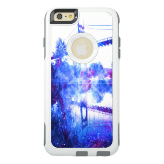 Lover's Dreams Bridge to Anywhere OtterBox iPhone 6/6s Plus Case