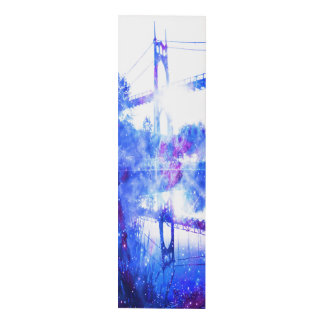 Lover's Dreams of a Bridge to Anywhere Panel Wall Art