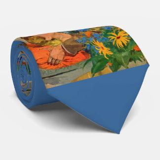 Lovers in Love Neck Tie