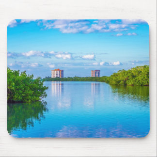 Lovers Key Beach State Park Mouse Pad