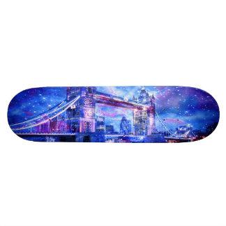 Lover's London Dreams Skateboard Deck