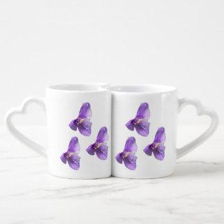 Lovers' Mug Set - Widows Tears