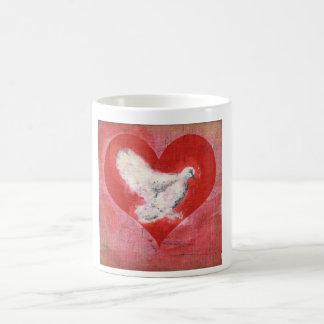 Lovers' Mug Taza De Café