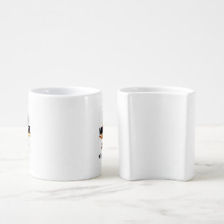 Lover's Mugs Couples' Coffee Mug Set