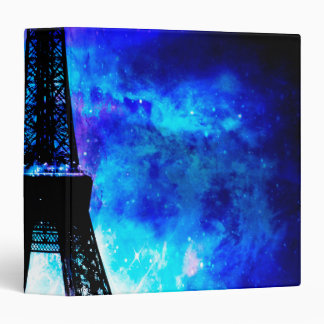 Lovers Parisian Creation Dreams 3 Ring Binder