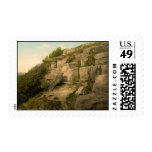 Lovers' Seat, Hastings, Sussex, England Stamp
