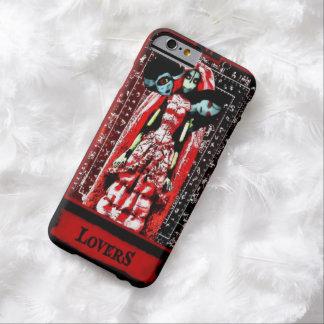 Lovers Tarot Card iPhone 6 Case