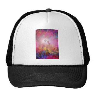 LOVERS TRUCKER HAT
