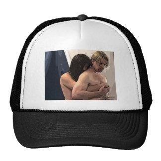 Lovers Trucker Hat