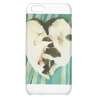 Loves Cats iPhone 5C Case