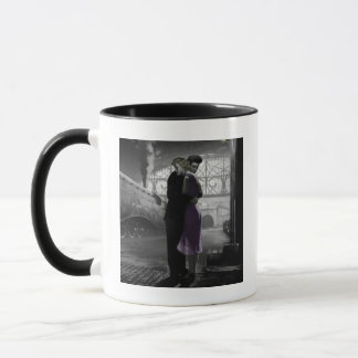 Love's Departure Mug