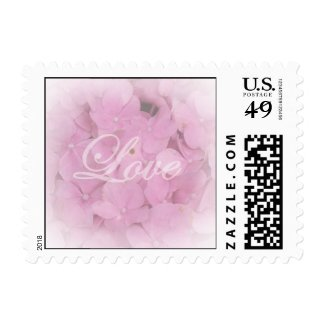Love's First Bloom Stamps