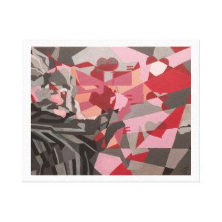 Love's Formula Canvas Print