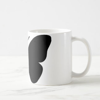 LOVES GIVES YOU WINGS COFFEE MUG