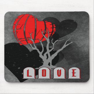 Love's Graveyard Mousepads