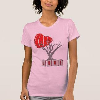Love's Graveyard T Shirts