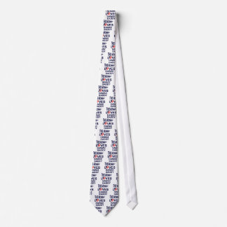 loves Hawaii daddy Tie