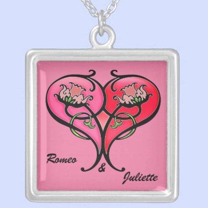 Love's in Bloom Jewelry