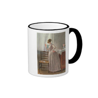 Love's Missive Coffee Mugs