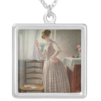 Love's Missive Custom Jewelry