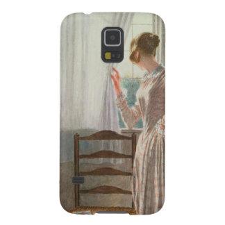 Love's Missive Galaxy S5 Covers