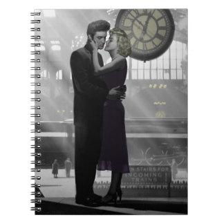 Love's Return Note Books
