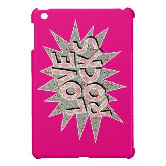 Loves ROCK Case For The iPad Mini