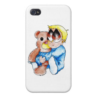 loves teddy covers for iPhone 4