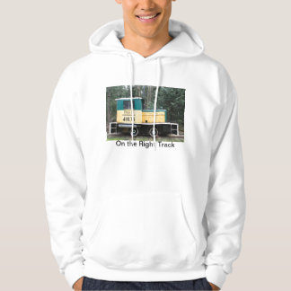 Loves Trains Shirt