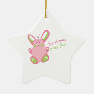 Loves You Christmas Ornaments