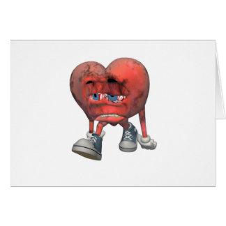 Lovesick Cards