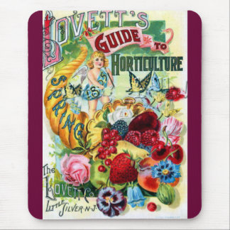 Lovetts Guide to Horticulture Mouse Pad