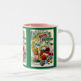 Lovetts Guide to Horticulture Two-Tone Coffee Mug