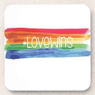 #LoveWins Coaster