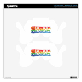#LoveWins PS3 Controller Skin