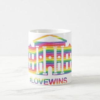 #LoveWins Taza Clásica