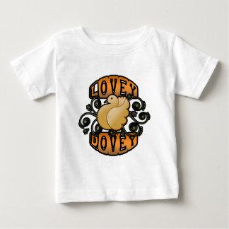 Lovey Dovey! Baby T-Shirt