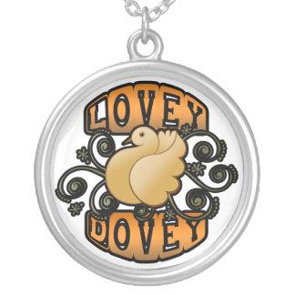 Lovey Dovey! Custom Jewelry