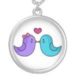 Lovey-dovey Necklace