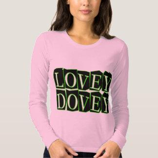 Lovey Dovey T Shirt