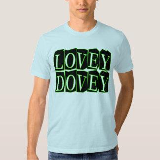 Lovey Dovey Tee Shirt