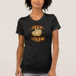 Lovey Dovey! Tee Shirts