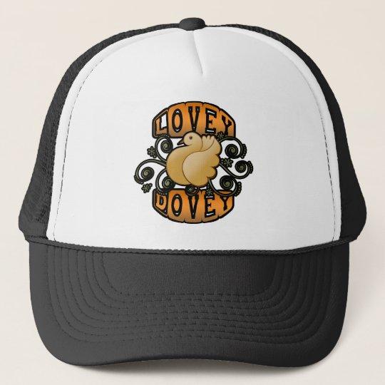 Lovey Dovey! Trucker Hat